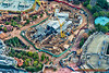 The Fantasyland Expansion Project at The Magic Kingdom - October 2012'