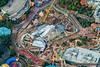 The Fantasyland Expansion Project at The Magic Kingdom - October 2012