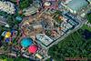 Fantasyland Construction at The Magic Kingdom - July 2012 o