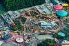 The Fantasyland Expansion Project at The Magic Kingdom - October 2012'