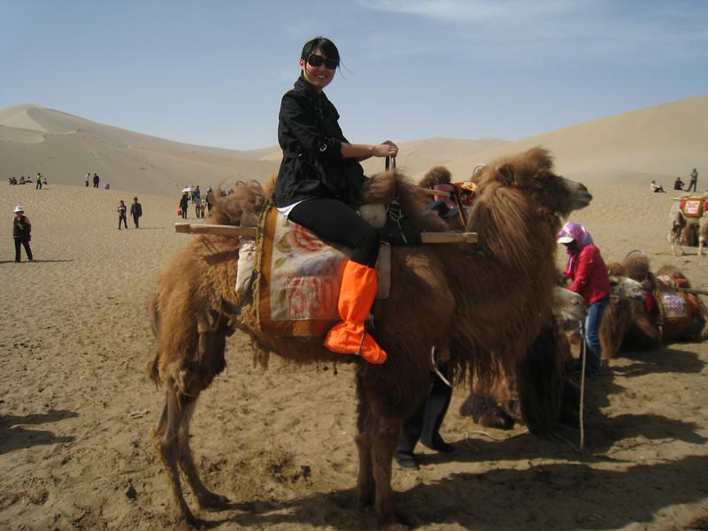 Dunhuang 2010