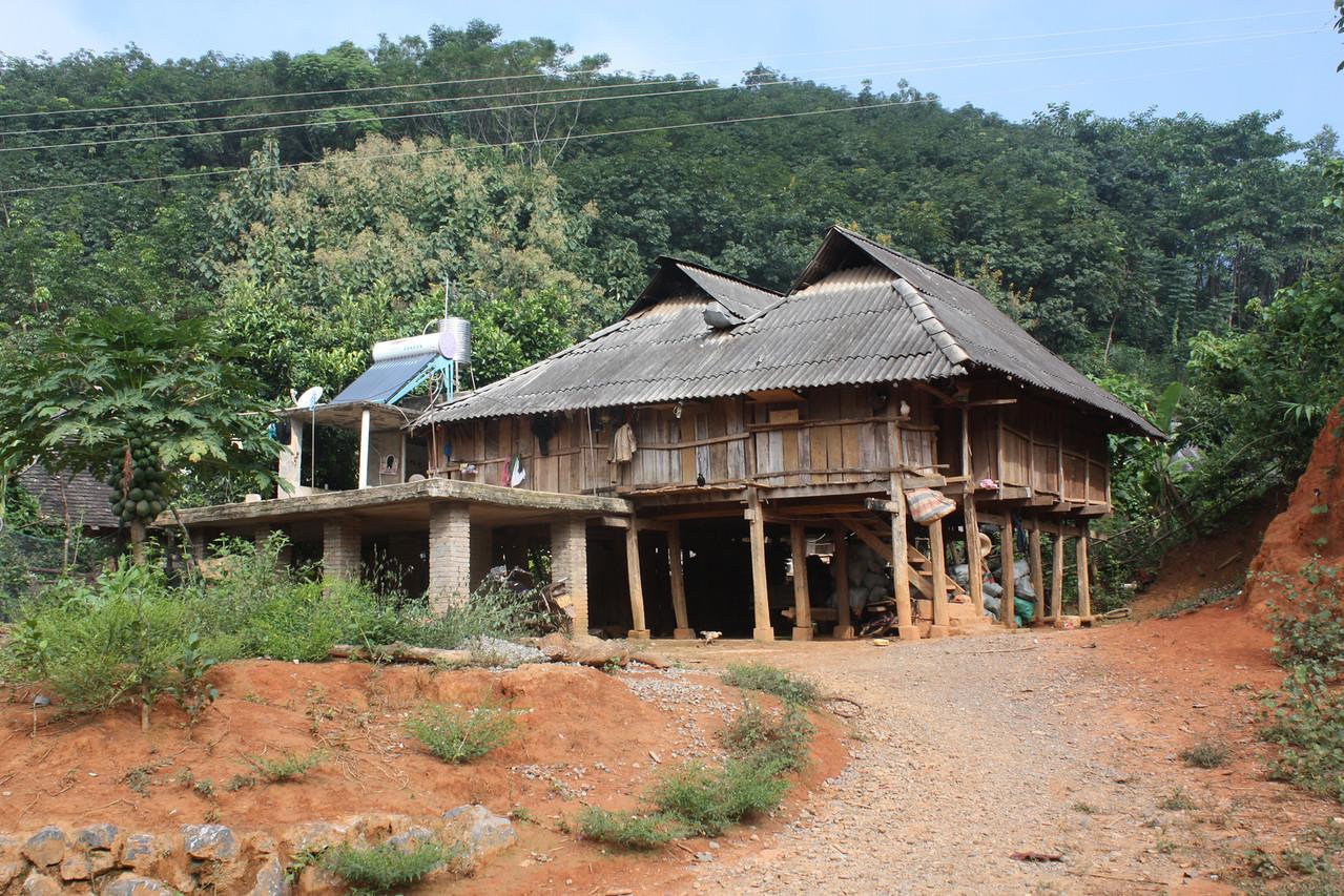 Junuo house