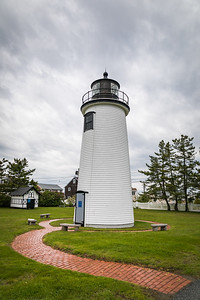 Plum Island Light House