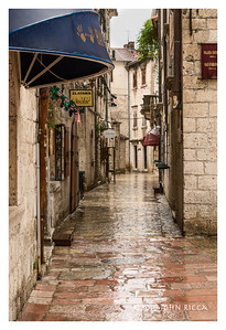 Kotor In The Rain