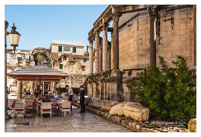 Dining In Split