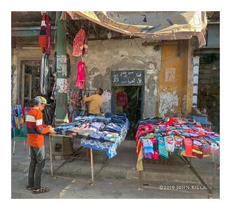 Alexandria Street Scene 4 - Egypt