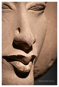 Akhenaten - Alexandria Museum, Egypt
