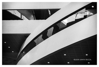 Alexandria Library Abstract 4 - Egypt