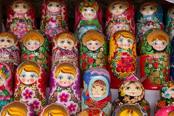 Russian Dolls 2017