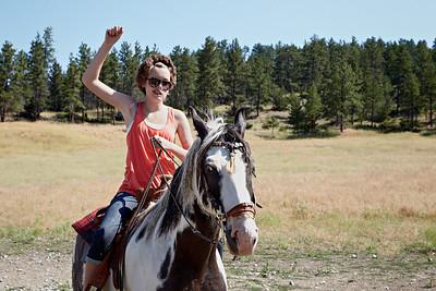 Columbus Montana Get-Together 2011