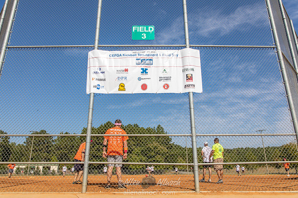 Construction Contractors Field Day