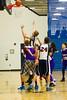 Grandson A goes up for the rebound. Taken at Legend High School, Parker, Colorado, USA.