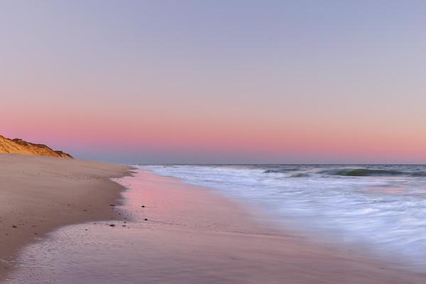 White Crest Beach January 1, 2021