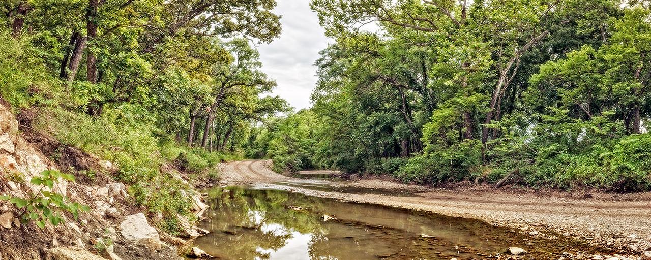 Coyne Creek Road