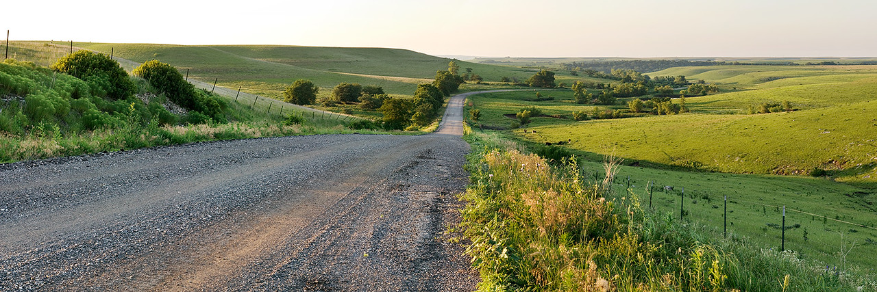 Chase County Road