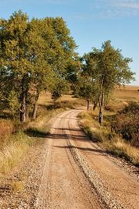 Salyard Road