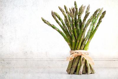 Asparagus vintage