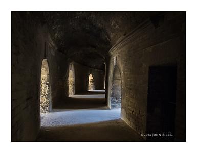Arles Ampitheatre 1