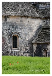 Abbaye Notre-Dame de Senanque 2
