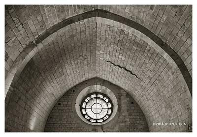 Abbaye Notre-Dame de Senanque 4