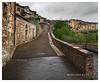 City Wall, Colle di Val d'Elsa