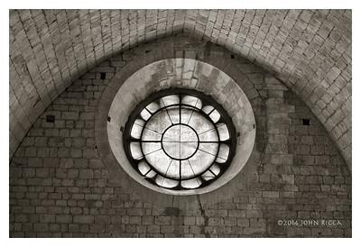 Abbaye Notre-Dame de Senanque 5