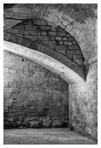 Abbaye Notre-Dame de Senanque 3