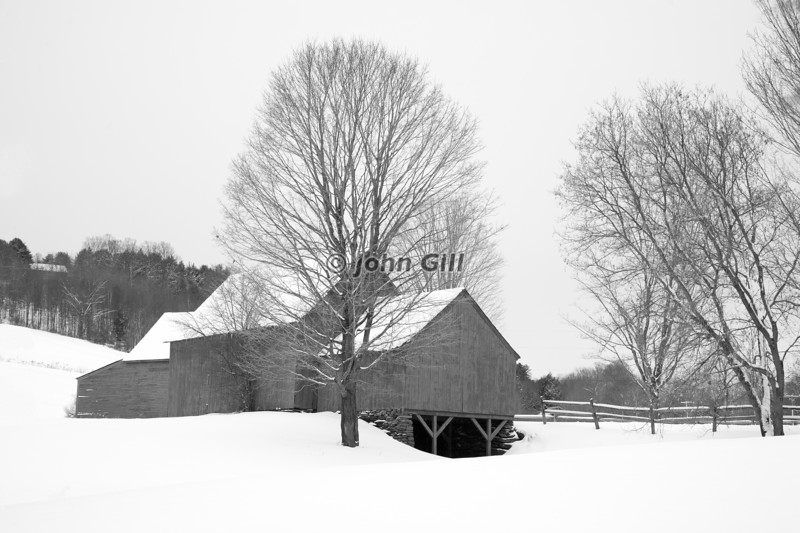 Vermont Winter 0350