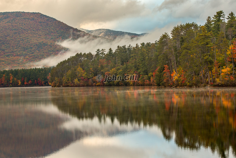 Lake Chocorua Mist