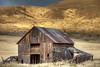 Settler's Barn, Utah