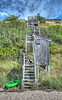 83 steps to the top