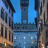 Tower of the Palazzo Vecchio