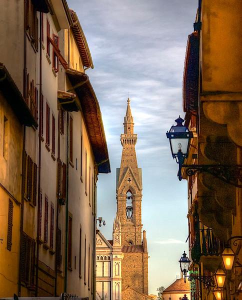 Tower of Santa Croce