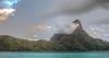 Early morning – Bora Bora