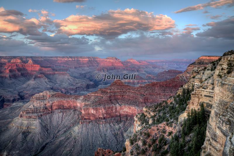 Grand Canyon # 3191