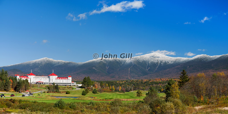 Mt. Washington 0877