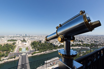 I Can See Paris