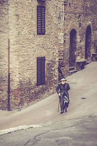 San Gimignano Stroll