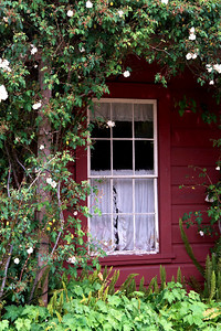 Garden Window Monterey, California