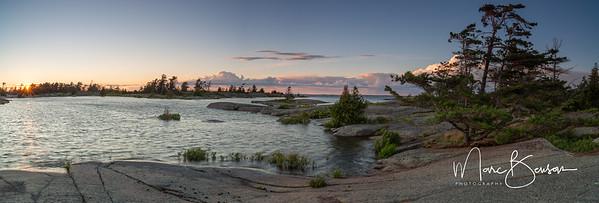 Searly Island