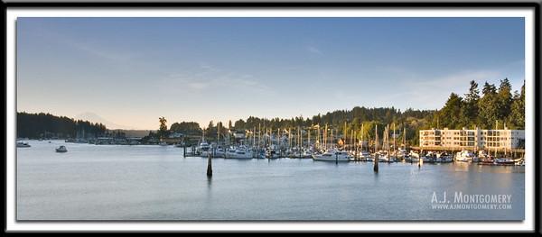 Gig Harbor Sunrise