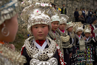Hilltop Miao Festival