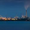 Fawley Refinery Panoramic, Hampshire