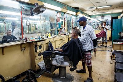 Havana Haircut