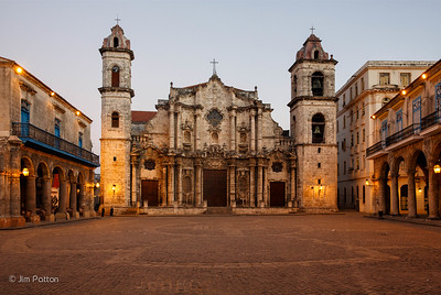 Catedral San Cristobal