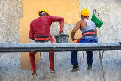 Havana Abstract