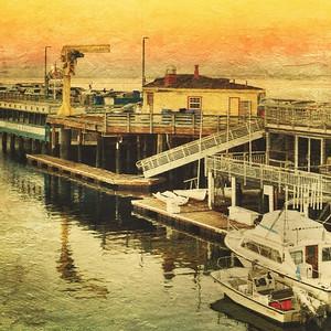 Wharf #2