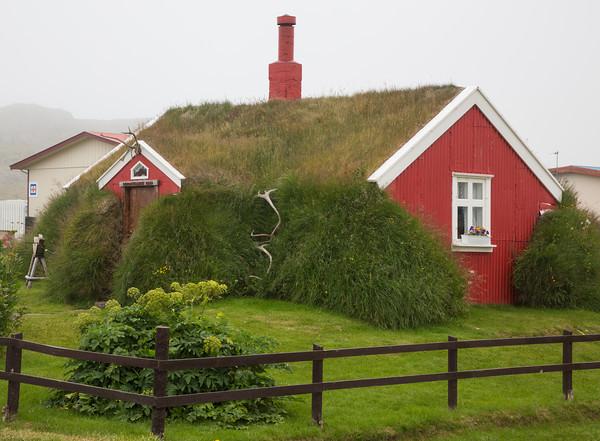 East Iceland Scenics