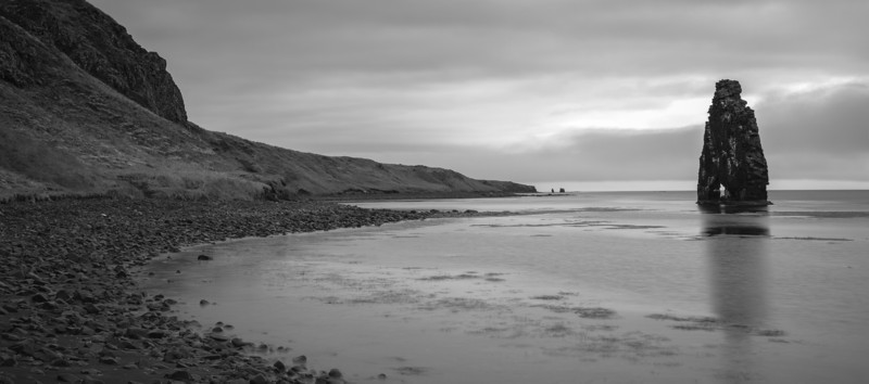 Northwest Iceland Scenics