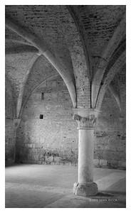 Abbey of San Galgano 1